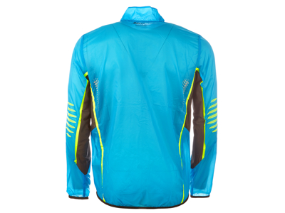 Diadora løbejakke - Herre - Wind Jacket - Blå