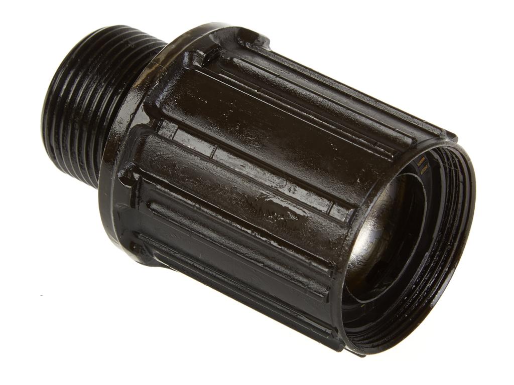 Image of   Kassettehus Shimano hjul til 9 gear WH-MT66-R12