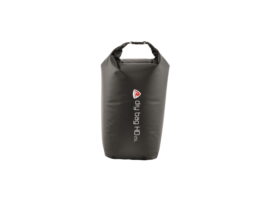 Image of   Robens - Vandtæt dry bag - 25 liter - Sort