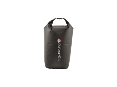 Robens - Vattentät dry bag - 25 liter - Svart