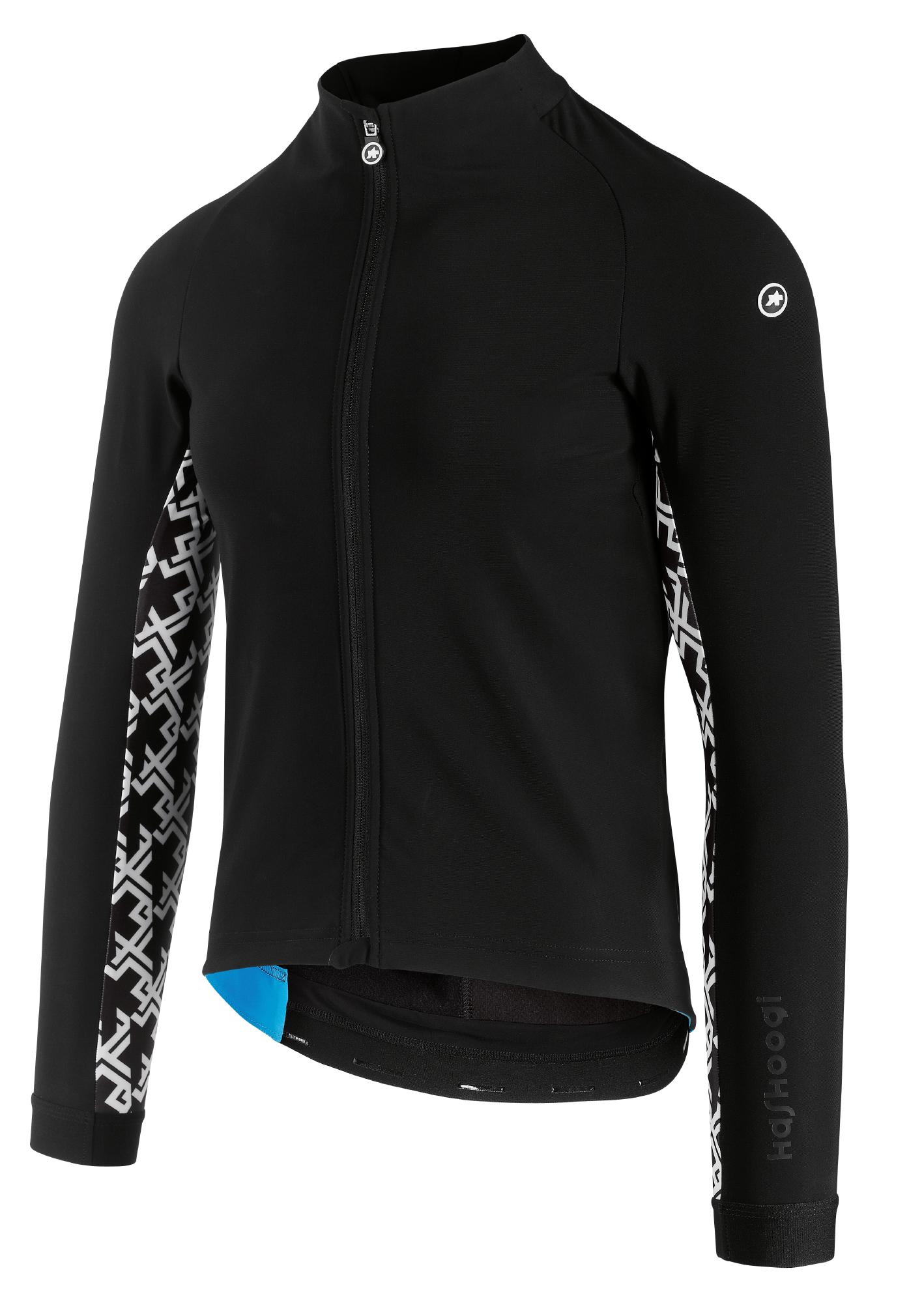 Assos Mille GT Jacket Winter - Cykeljakke - Herre - Sort | Jakker