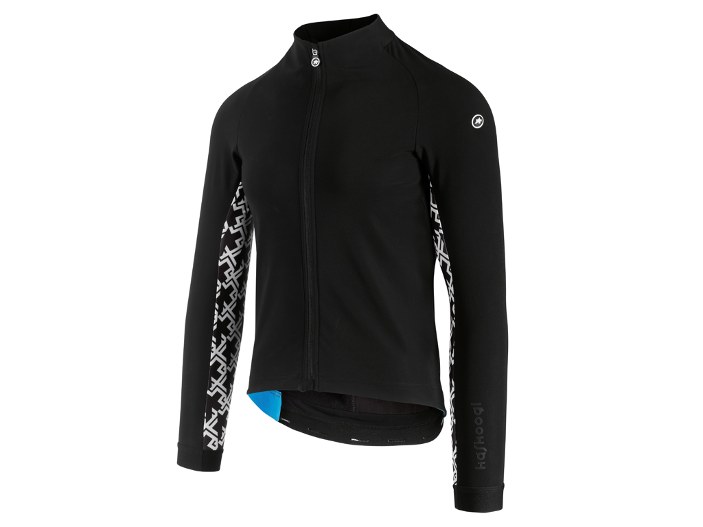 Assos Mille GT Jacket Winter - Cykeljakke - Herre - Sort - Str. L thumbnail