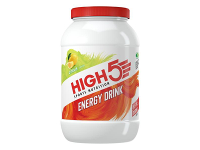 High5 Energy Source - Energidrik - Citrus 2,2 kg