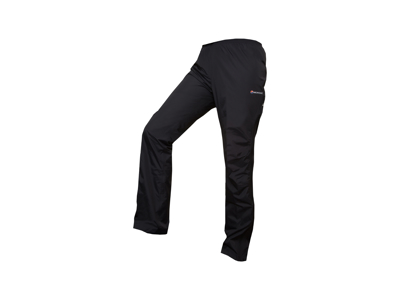 Montane Womens Atomic Pants - Skalbukser Dame - Sort