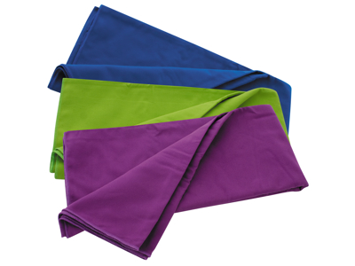 TravelSafe Traveltowel Microsoft M - Travel Handduk 135X70 cm