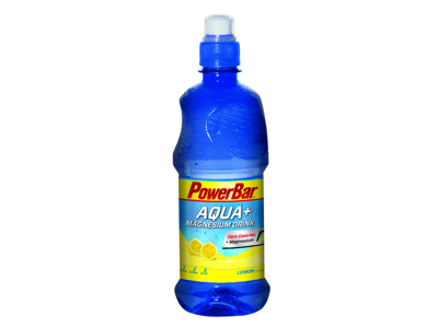 Powerbar Aqua+ Magnesium - Lemon - 500 ml