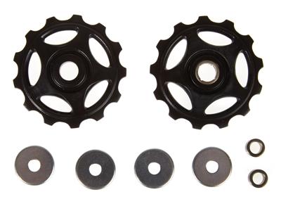 Shimano Alivio/Acera Pulleyhjul sæt - 7 og 8 gear 2 stk. 13 tands