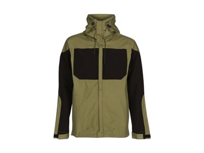 True North Outdoor - Overgangsjakke - Army - Str. L