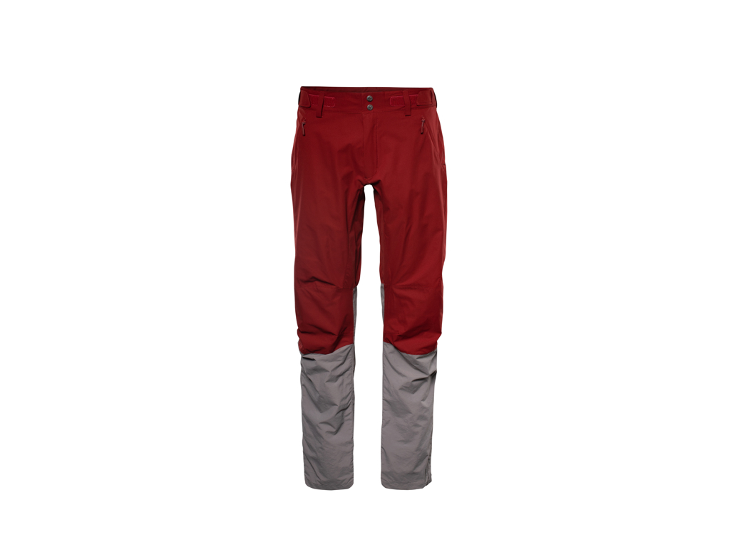 Image of   Sweet Protection Hunter Light Pants - Cykelbukser - Rød/grå - Str. L