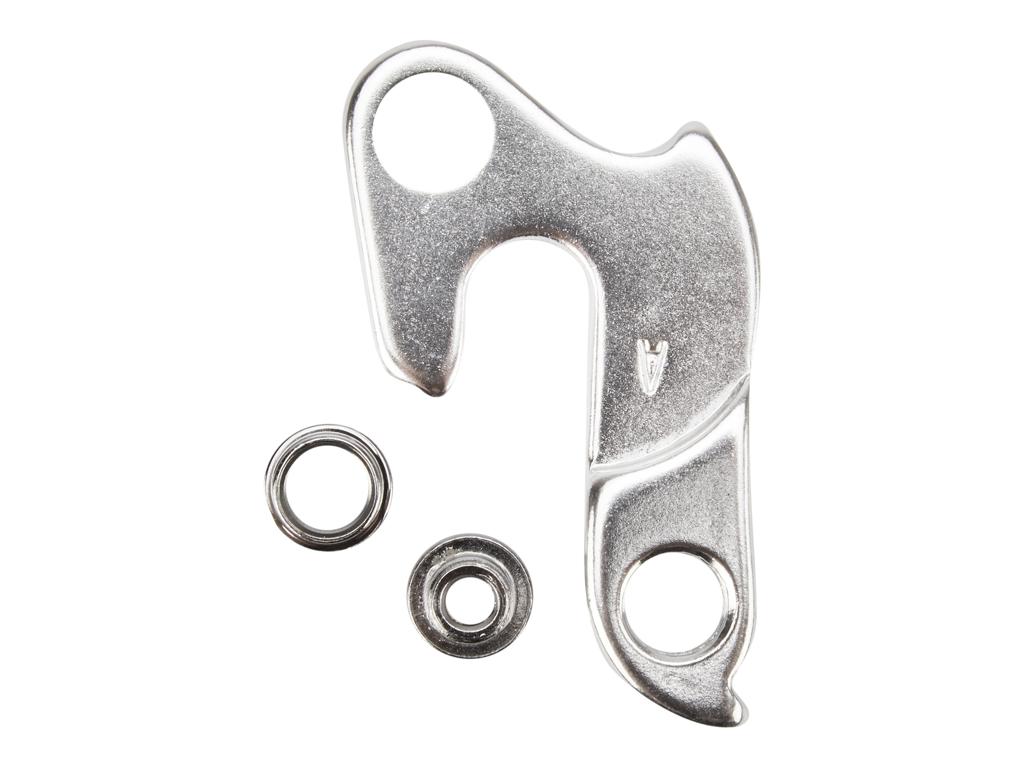 Image of   Geardrop type GH-005 - Sølv