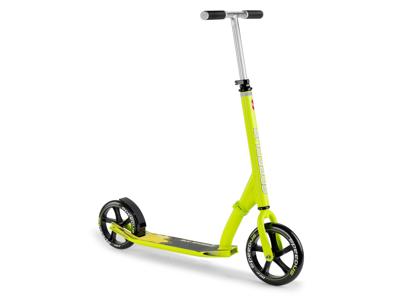 Puky Speedus ONE - Løbehjul til børn og voksne - Gul