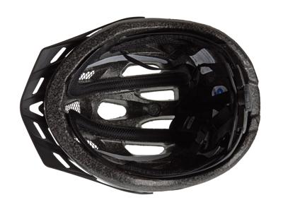 Abus Urban-I Signal 2.0 - Cykelhjelm - LED lys - Hvid