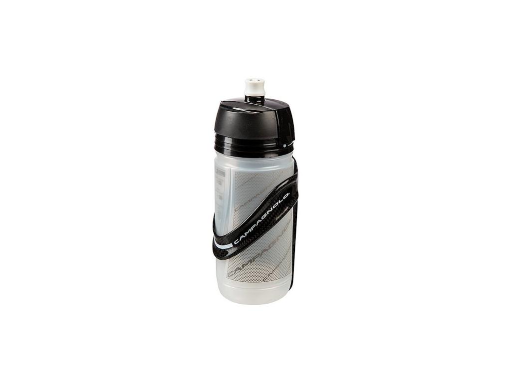 Image of   Campagnolo Super Record - Flaskeholder og drikkedunk - BC12-SRC