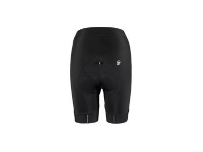 Assos UMA GT Half Shorts - Dame shorts m. pude - Sort