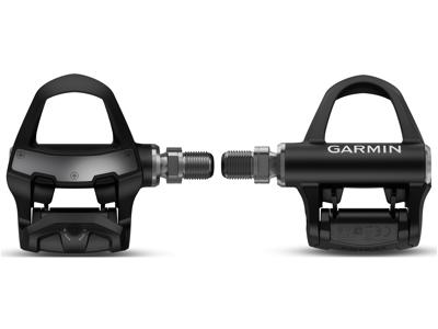 Garmin Vector 3S - Pedaler med Watt-måling - Enkelt sensor
