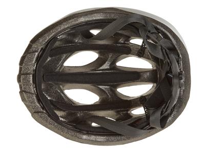 Limar 555 - Cykelhjelm til race - Mat hvid