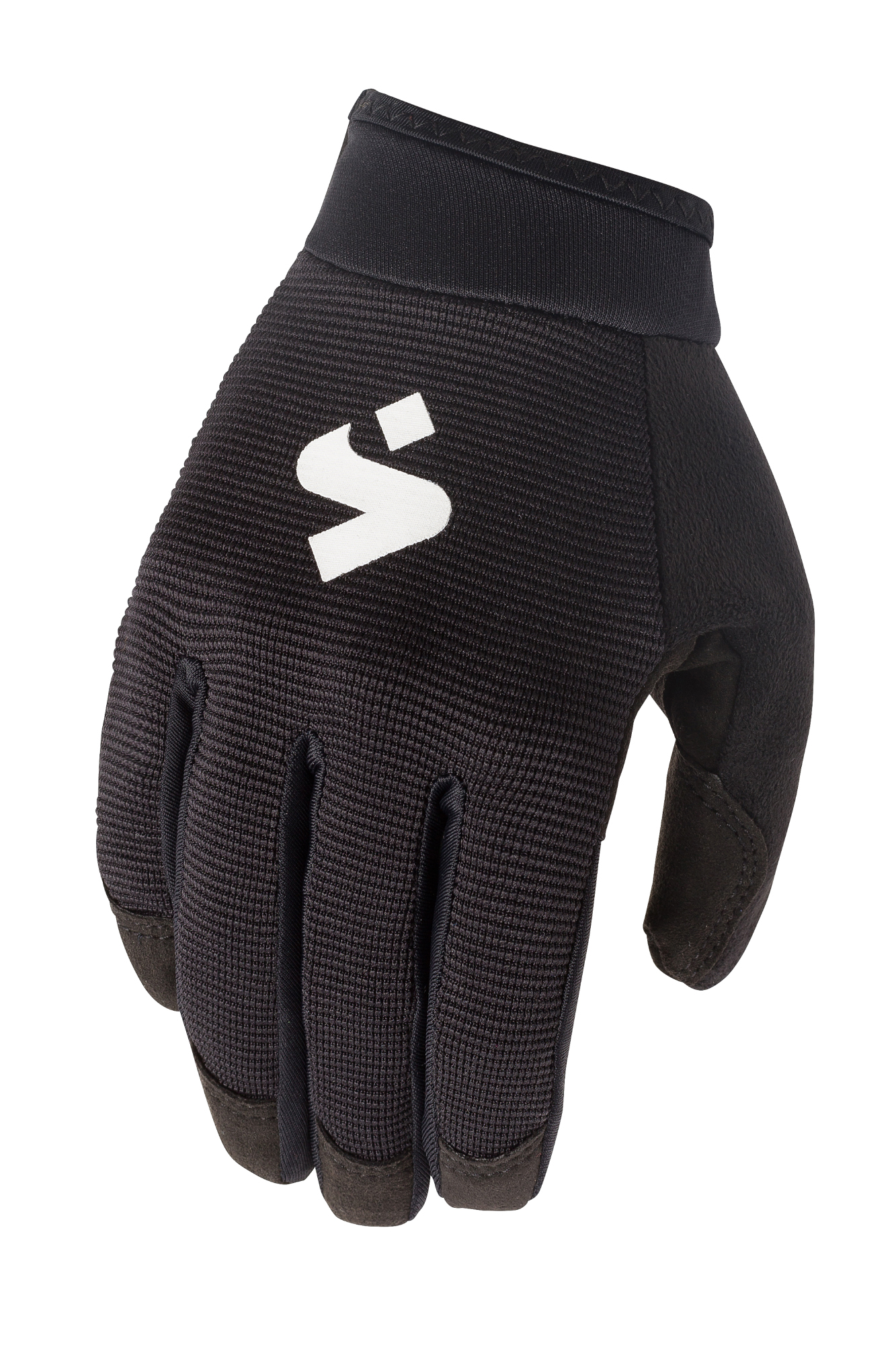 Sweet Protection Hunter Gloves JR - Junior MTB Handsker - Sort | Gloves