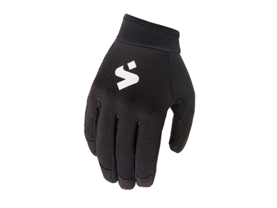 Sweet Protection Hunter Gloves JR - Junior MTB Handsker - Sort