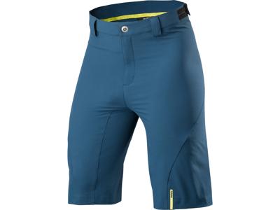 Mavic Crossride Short - Baggy cykelshorts - Blå