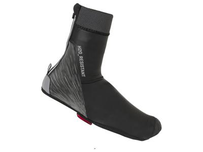 AGU Pro Thermo Skoovertræk - Reflekterende Neopren - Sort