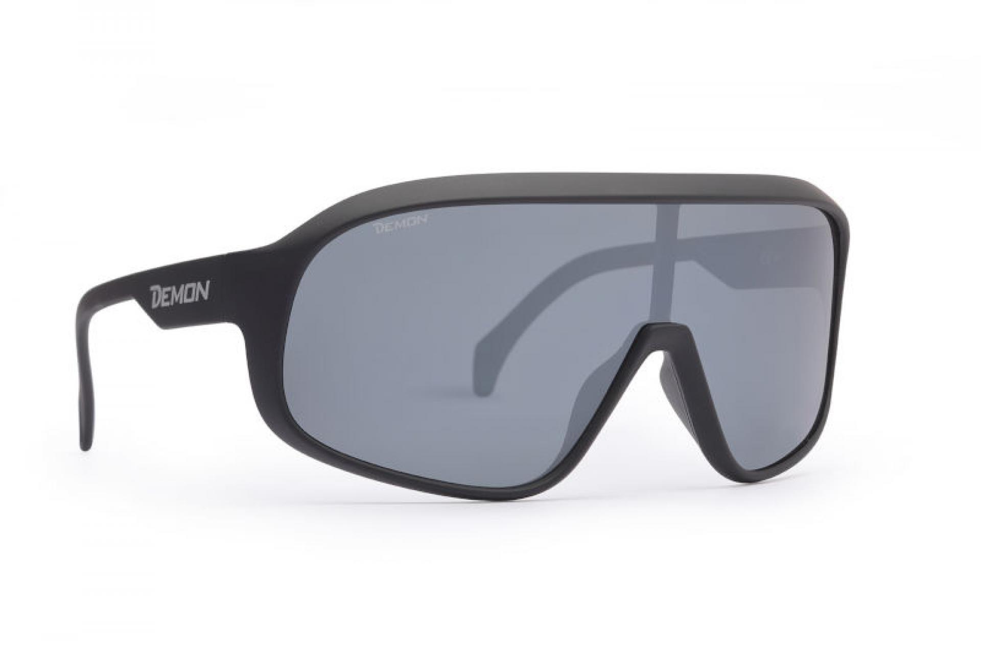Demon Crash DPOLAR - Cykelbrille - Matsort   Glasses