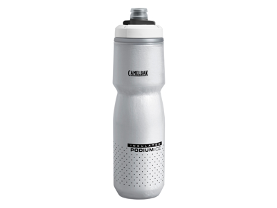 Camelbak Podium Ice - Drikkeflaske 620 ml - Sort - 100% BPA fri