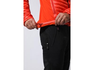 Montane Icarus Flight Jacket - Fiberjacka - Män - Orange