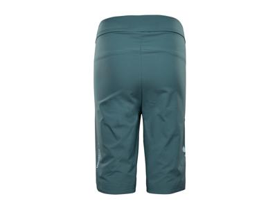 Sweet Protection Hunter Shorts JR - Junior cykelshorts - Petroleum
