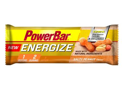 Powerbar Energize - Salty Peanut 55 gram