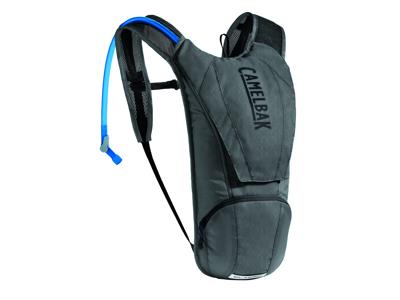 Camelbak Classic - Ryggsäck 3 L med 2,5 L vattenbehållare - Graphite/Black