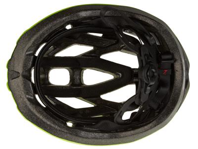 Lazer Cykelhjelm - Motion - Neongul