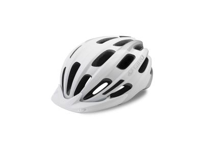 Giro Register - Cykelhjelm - Str. 54-61 cm - Mat Hvid