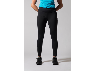 Montane Womens Trail Series Thermal Tights - Løbetights vinter - Dame - Sort