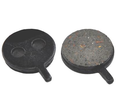 Bromsbelägg för Clarks - mekaniska skivbromsar