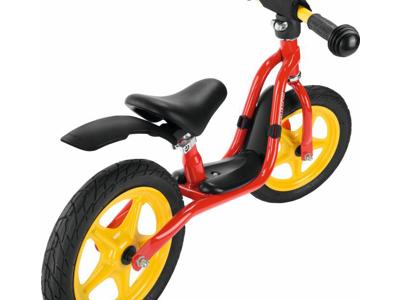 Puky - For- og bagskærm til løbecykel