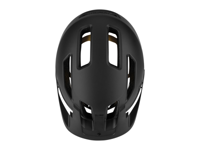 Sweet Protection Dissenter MIPS - MTB hjelm - Matvariant