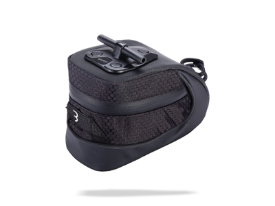 BBB - Combipack M - Sadeltaske m/pumpe, dækjern, minitool, lappesæt