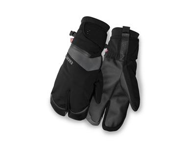 Giro 100 Proff - Cykelhandske - 2 finger - Vinter