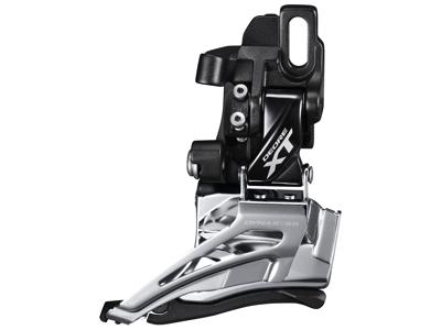 Shimano XT - Forskifter FD-M8025 - 2 x 11 gear til direkte montering