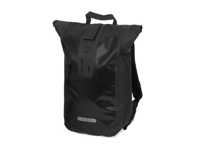 Ortlieb - Velocity - svart 24 liter
