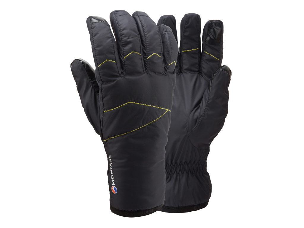 Image of   Montane Prism Glove - Handske - Unisex - Sort - Str. XL