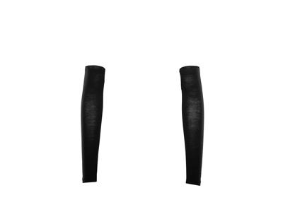 Sweet Protection Crossfire Merino Sleeves - Armvarmere - Sort