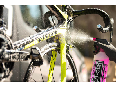 Muc-Off Clean & Detail - Twin pack - 1 + 0,75 Liter