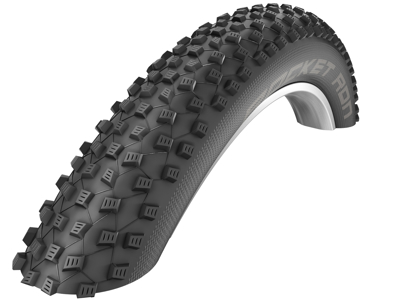 Schwalbe Rocket Ron Evolution Line TL-Easy Foldedæk- 27,5x3,00