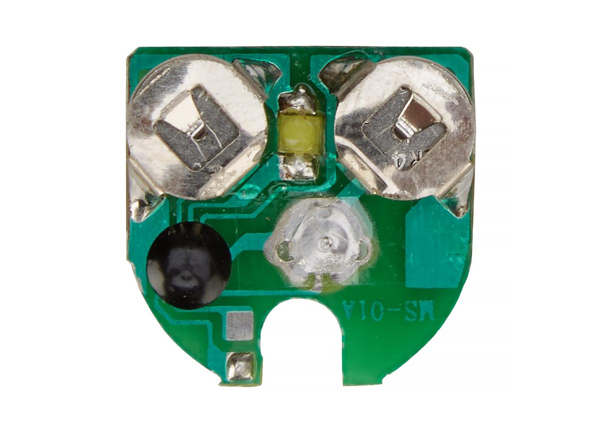 Printplade til forlygte med 2 LED | Front lights