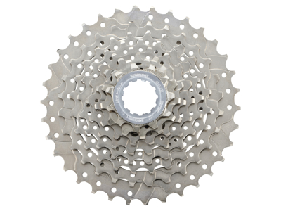 Shimano Claris Kassette - 8 gear CS-HG50 11-34 tands
