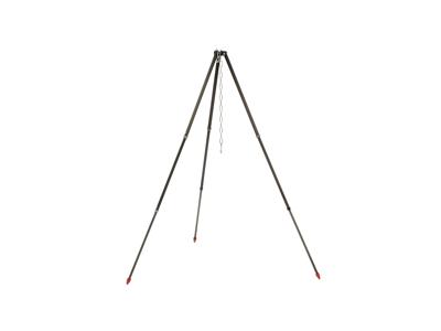 Robens Telescopic Tripod - Grillstativ - Upp Till 120 cm - Grå