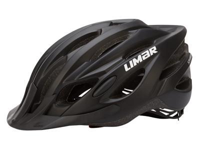 Limar Scrambler - Cykelhjelm - Matsort