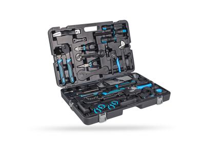 PRO - Verktygslåda Large - 60 st. verktyg