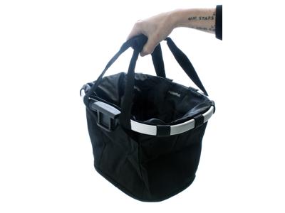 Klickfix - Reisenthel - Sort 15 liter